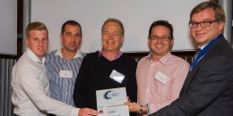 CIBSE award 2000