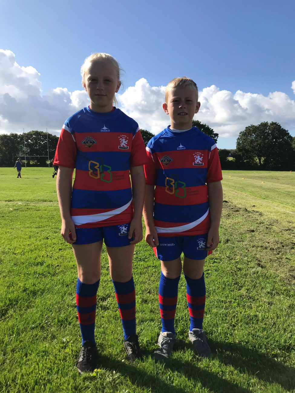 Torpoint Tigers