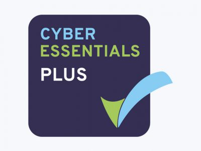 SDS Achieve Cyber Essentials Plus Status