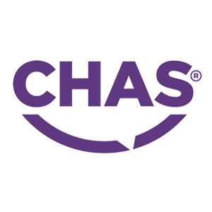 CHAS & SMAS Registered Firm