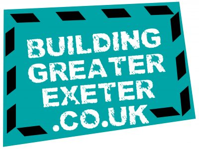 Building Greater Exeter